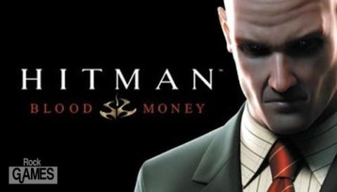 Hitman-Blood-Money-Logo