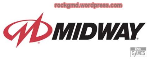 Logotipo da Midway
