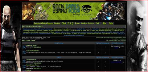 visão do fórum nas configurações recomendadas, clique para ampliar