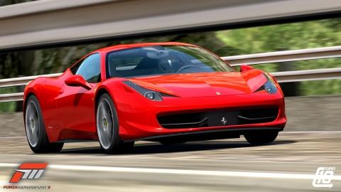 2010 Ferrari 458 Italia_7_1