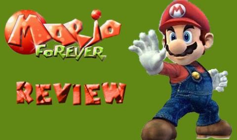 mArio forever reviw
