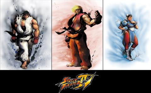 My_Street_Fighter_4_wallpaper