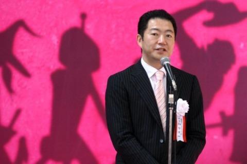 Square-Enix-president-Yoichi-Wada